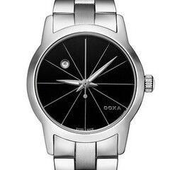 Часы DOXA Наручные часы Grafic Round Lady 356.15.101.10