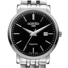 Часы Roamer Наручные часы 709856 41 55 70