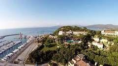 Туристическое агентство Фиорино Итальянское лето! Отдых на Тирренском море 7 ночей!!  Тоскана