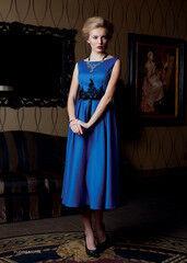 Вечернее платье Le Rina Вечернее платье Florenciya