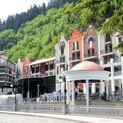Туристическое агентство Сойер тревел Пляжный авиатур в Грузию, Боржоми, Crowne Plaza Borjomi 5*
