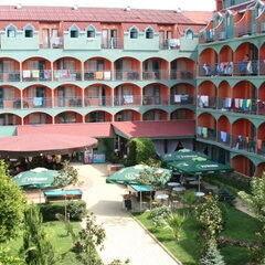 Туристическое агентство Санни Дэйс Пляжный авиатур в Болгарию, Солнечный Берег, Jasmin Club/Kokiche Hotel 3*