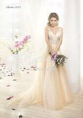 Свадебное платье напрокат Rafineza Платье свадебное Sandra