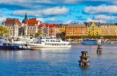 Туристическое агентство Инминтур Минск — Таллинн — Стокгольм (2 дня) — Хельсинки — Рига