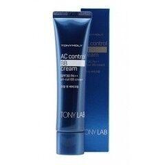 Декоративная косметика TONYMOLY ББ крем для проблемной кожи Tony Lab AC Control BB Cream SPF 30 PA++