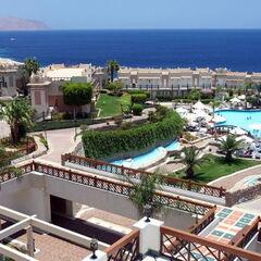 Туристическое агентство EcoTravel Пляжный авиатур в Египет, Шарм-эль-Шейх, Concorde El Salam (Front Area) 5*