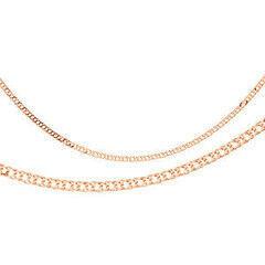 Ювелирный салон Jeweller Karat Цепь золотая арт. 111104024