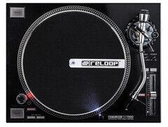 Музыкальный инструмент Reloop Проигрыватель виниловых дисков RP-7000 (228336, 228335)