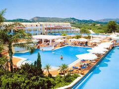 Туристическое агентство Мастер ВГ тур Греция 2018, о.Закинф, отель Palazzo DiZante Hotel & Water Park 4*