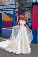 Свадебный салон Crystal Свадебное платье Dream