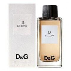 Парфюмерия Dolce&Gabbana Туалетная вода La Lune 18, 100 мл