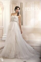 Свадебный салон Belfaso Свадебное платье Домиана