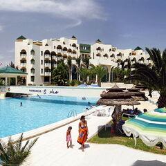 Туристическое агентство География Пляжный авиатур в Тунис, Вилайет Набуль, Novostar Nahrawess Thalasso & WaterPark Resort 4*