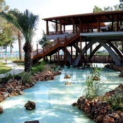 Туристическое агентство EcoTravel Пляжный авиатур в Турцию, Кемер, Mirada del Mar 5*