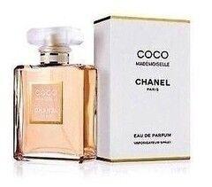Парфюмерия Chanel Парфюмированная вода Coco Mademoiselle, 30 мл