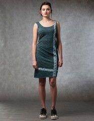 Платье женское MISUTERI Платье Sakana SS0124