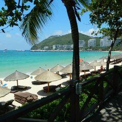 Туристическое агентство Отдых и Туризм Пляжный авиатур в Китай, о. Хайнань, Gentl Grown Sanya Seashore 4*