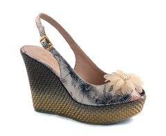 Обувь женская L.Traini Босоножки женские 23603