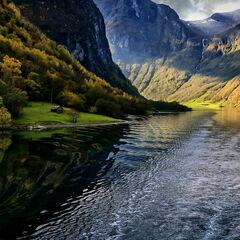 Туристическое агентство ДЛ-Навигатор Экскурсионный тур в Скандинавию с посещением Норвежских Фьордов (6 дней)