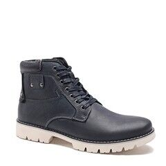 Обувь мужская Happy family Ботинки мужские 0908547641