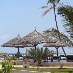 Туристическое агентство Яканата тур Пляжный авиатур в Танзанию, Джамбиани, Reef&Beach 3*