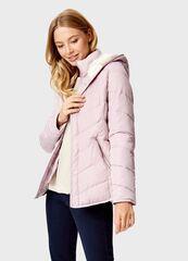 Верхняя одежда женская O'stin Куртка с капюшoном LJ6T52-X2