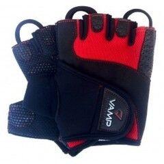 Спортивная одежда Vamp Перчатки тренировочные RE-560