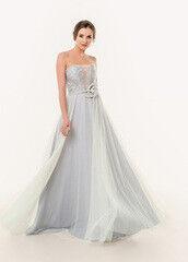 Свадебный салон UNONA Свадебное платье 3617 из коллекции CORAL