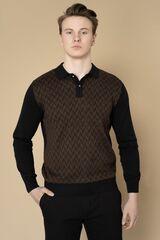 Кофта, рубашка, футболка мужская Etelier Джемпер мужской  tony montana 211391