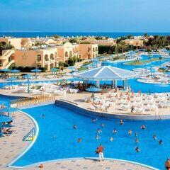 Туристическое агентство Респектор трэвел Пляжный aвиатур в Египет, Хургада, Ali Baba 4*