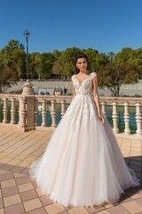 Свадебный салон Crystal Платье свадебное Julietta