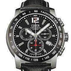 Часы Cover Наручные часы CO126.04