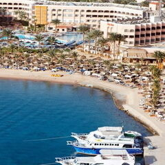 Туристическое агентство EcoTravel Пляжный авиатур в Египет, Хургада, Beach Albatros 4*