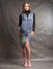 Платье женское MISUTERI Платье Kitanu SS0169