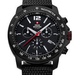 Часы Swiss Military by Chrono Наручные часы SM34033.06