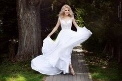Свадебное платье напрокат ALIZA Свадебное платье «Жасмин»
