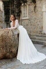 Свадебное платье напрокат Armonia Свадебное  платье Naiad