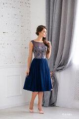 Вечернее платье Le Rina Вечернее платье Ganel