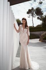 Свадебный салон Crystal Свадебное платье Seliya