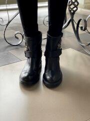 Обувь женская Fruit Ботинки женские