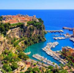 Туристическое агентство ДЛ-Навигатор Автобусный тур «Королевское путешествие по Италии с посещением Монако»