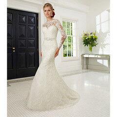 Свадебный салон Ronald Joyce Свадебное платье 68008