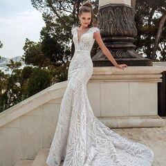 Свадебный салон Aivi Свадебное платье Erin (My Angel)