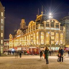 Туристическое агентство Внешинтурист Автобусный тур N5 «Новый год в Амстердаме»