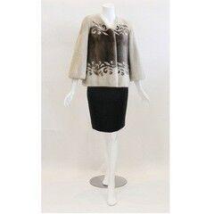 Верхняя одежда женская GNL Шуба женская КТ3-036-402