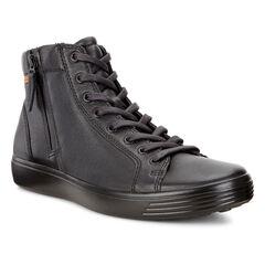 Обувь мужская ECCO Кеды высокие ECCO SOFT 7 430134/59075