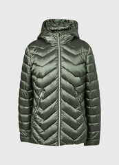 Верхняя одежда женская O'stin Ультралёгкая куртка с декоративной стёжкой LJ6V53-G7
