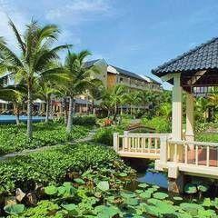 Горящий тур Jimmi Travel Пляжный отдых во Вьетнаме, Eden Resort 4*