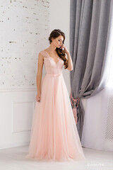 Вечернее платье Le Rina Вечернее платье Danuta