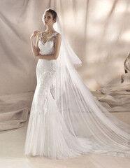 Свадебное платье напрокат White One (Pronovias) Свадебное платье Siena